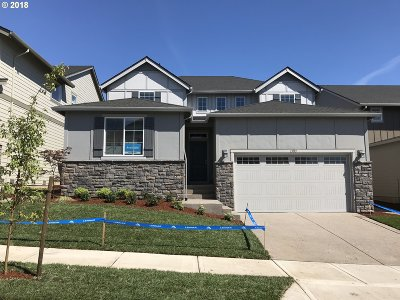 Tigard, Portland Single Family Home For Sale: 13193 SW Maddie Ln #lot 7