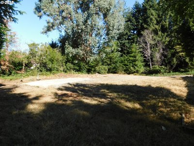 Port Orford Residential Lots & Land For Sale: 159 Twenty Fifth St
