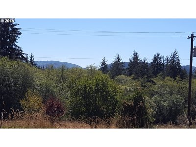 Residential Lots & Land For Sale: 89799 Hwy 202