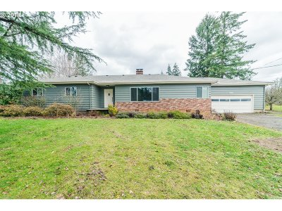Battle Ground Single Family Home For Sale: 23719 NE 72nd Ave
