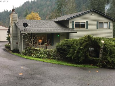 Scappoose Single Family Home For Sale: 31221 Pond Dr