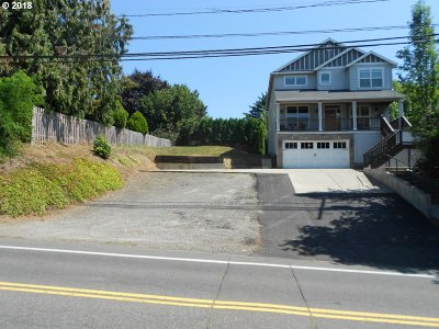 Portland Residential Lots & Land For Sale: 8940 SW Terwilliger Blvd