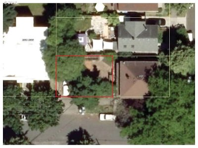 Portland Residential Lots & Land For Sale: Couch
