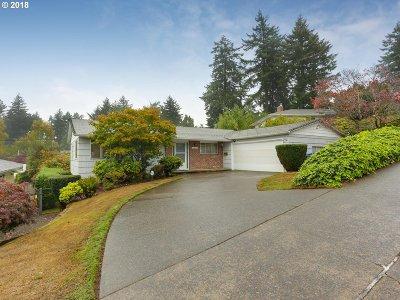 Portland Single Family Home For Sale: 11025 SE Madison Dr