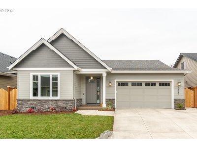 Eugene Single Family Home For Sale: 2179 Clemson Way