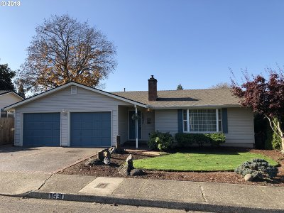Cottage Grove Single Family Home For Sale: 1631 S 8th St