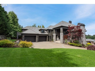 West Linn Single Family Home For Sale: 2665 Lorinda Ln
