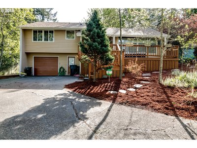 Springfield Single Family Home For Sale: 529 S 71st St