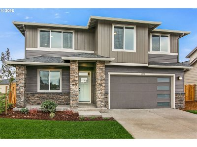 Canby Single Family Home For Sale: 2179 SE 10th Pl #Lot95