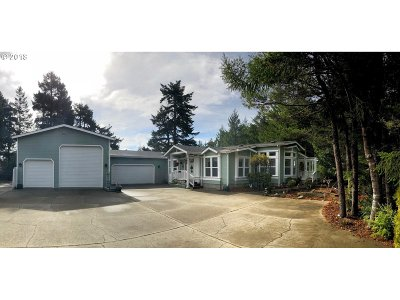 Florence Single Family Home Pending: 861 35th Way