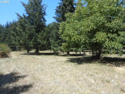 Aumsville Residential Lots & Land For Sale: 7744 Fanny Ln SE