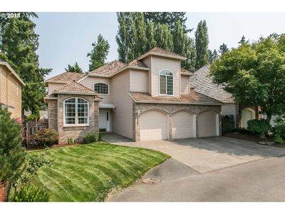 West Linn Single Family Home For Sale: 2465 Michael Dr