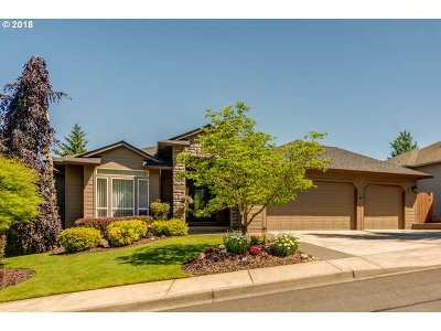 Camas Single Family Home For Sale: 2855 NW 31st Ave