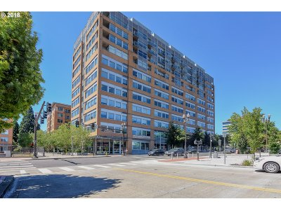 Vancouver Condo/Townhouse For Sale: 700 Washington St #1022