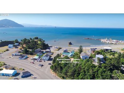 Port Orford Residential Lots & Land For Sale: 410 Sixth St