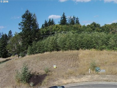 Happy Valley, Clackamas Residential Lots & Land For Sale: 8543 SE Northern Heights Ct