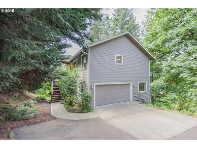 Washougal Single Family Home Bumpable Buyer: 3212 SE 328th Ave