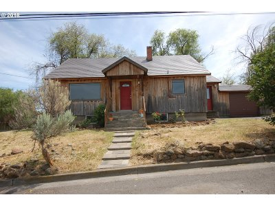 Pendleton Single Family Home For Sale: 914 SE Isaac Ave