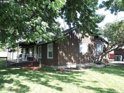 Cove Single Family Home For Sale: 701 Ash St