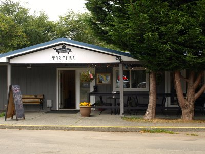 Gold Beach OR Commercial For Sale: $60,000