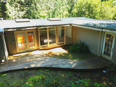Florence OR Single Family Home For Sale: $195,000