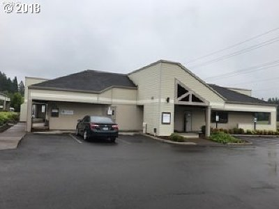 Lake Oswego, West Linn, Tualatin, Wilsonville Commercial For Sale: 6464 SW Borland Rd
