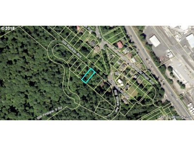 Portland Residential Lots & Land For Sale: 9935 NW Mackay Ave