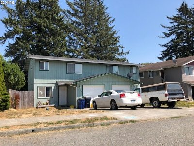 Brookings Multi Family Home For Sale: 226 Cypress St