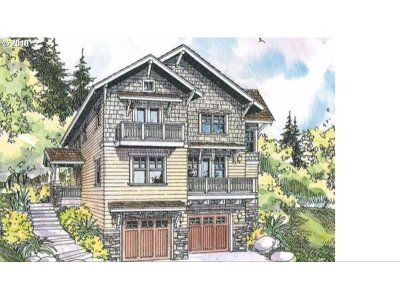 Eugene Single Family Home For Sale: Timberline Dr