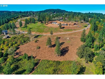 Newberg, Dundee, Lafayette Residential Lots & Land For Sale: 30580 NE Bell Rd