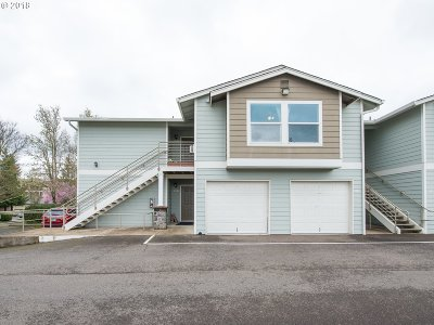 Portland Condo/Townhouse For Sale: 15078 NW Central Dr