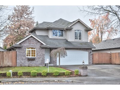 Eugene Single Family Home For Sale: 1126 Molly Ln