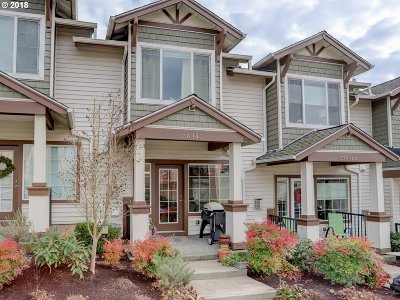 Portland Single Family Home For Sale: 330 NW 116th Ave #103