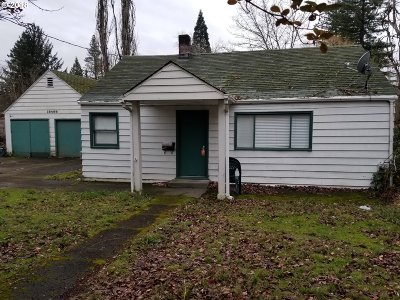 Aloha, Beaverton Residential Lots & Land For Sale: 13450 SW 2nd St
