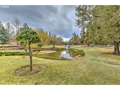 Bend Single Family Home For Sale: 63747 Ob Riley Rd NW