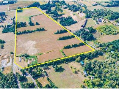 Gresham, Troutdale, Fairview Farm & Ranch For Sale: 31115 NE Mershon Rd