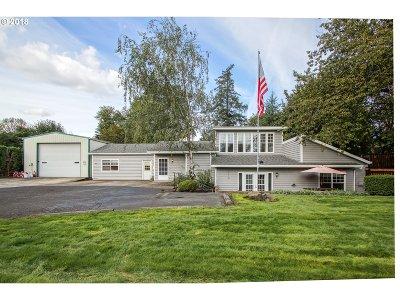Newberg, Dundee, Lafayette Single Family Home For Sale: 600 Wynooski St