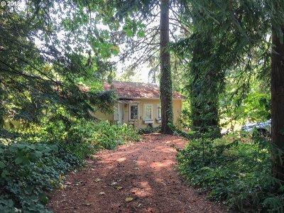 Lake Oswego, West Linn Residential Lots & Land Pending: 16202 Waluga Dr