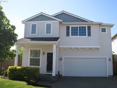 Single Family Home For Sale: 23015 NE Pike St