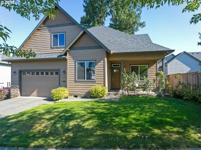 Tigard Single Family Home For Sale: 14794 SW 79th Ave
