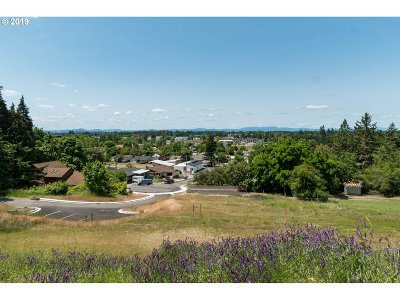 Eugene Residential Lots & Land For Sale: 1166 Crenshaw Rd