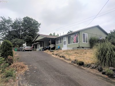 Portland OR Multi Family Home For Sale: $335,000