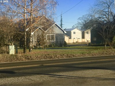 Molalla Residential Lots & Land For Sale: 1051 W Main St