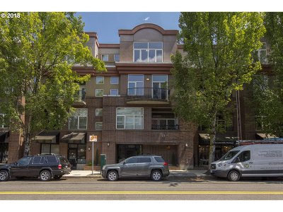 Condo/Townhouse For Sale: 618 NW 12th Ave #205