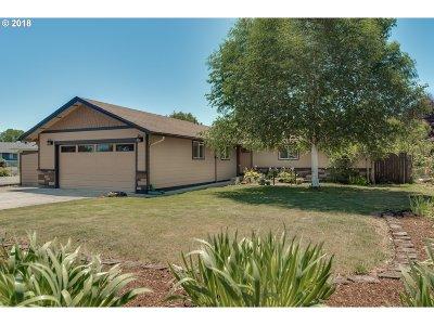 Woodland Single Family Home Bumpable Buyer: 495 Lake Ave