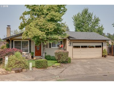 Cottage Grove Single Family Home For Sale: 1480 Carobelle Ct