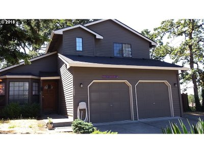 Gladstone Single Family Home For Sale: 7005 Ridgegate Dr