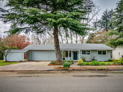 West Linn Single Family Home For Sale: 2398 Margery St