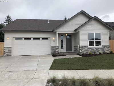 Eugene Single Family Home For Sale: 152 Grizzly Ave