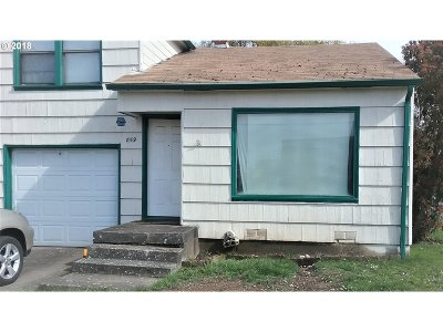 Eugene Multi Family Home For Sale: 857 Chambers St